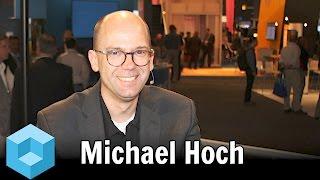 Michael Hoch / 2016 Sapphire Now
