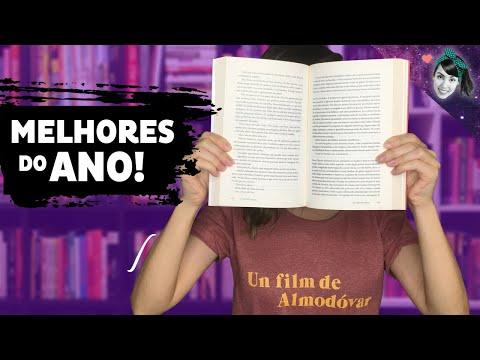 MELHORES LEITURAS DE 2019 | Livro Lab