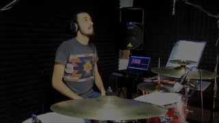 Alt-j Taro (Drum Cover)