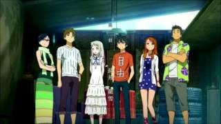 Nonton Anohana  The Flower We Saw That Day Ending Amv  Hd  Film Subtitle Indonesia Streaming Movie Download