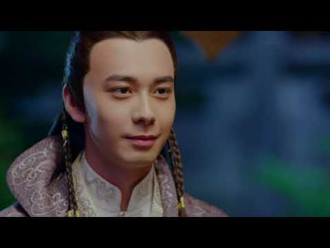 The Legend of Condor Heroes 2017 English Sub Episode 8
