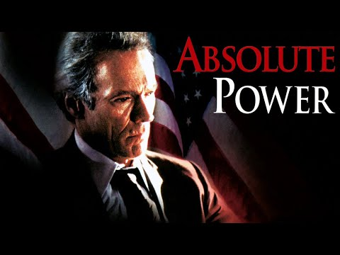 Absolute Power 1997 Movie Trailer