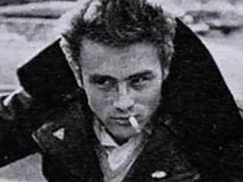James Dean - life is a highway