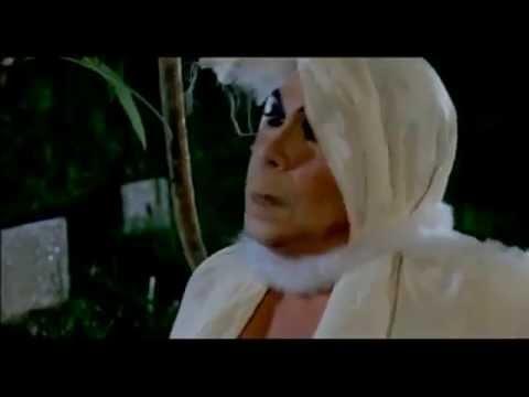 Pocong Mandi Goyang Pinggul Horror Lucu