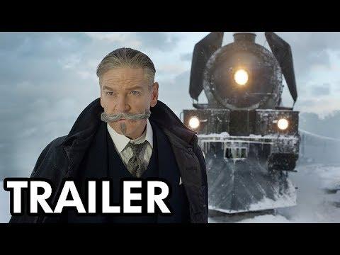 Asesinato en el Orient Express - Nuevo Tráiler?>