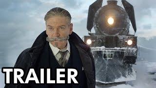 Asesinato en el Orient Express - VOSE