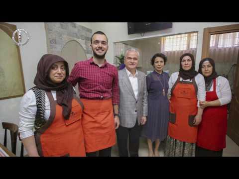 Bugünün Girişimcisi Türkiye'nin Geleceği (Bölüm 19)