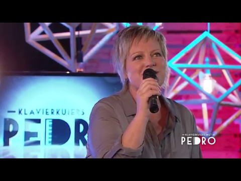 Klavierkuiers met Pedro | Lize Beekman