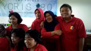 Video Temu Kangen Yoris 80 MP3, 3GP, MP4, WEBM, AVI, FLV Desember 2017