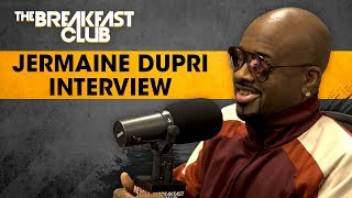 Video Jermaine Dupri Opens Up About Janet Jackson, Bow Wow, Usher + More MP3, 3GP, MP4, WEBM, AVI, FLV Januari 2018