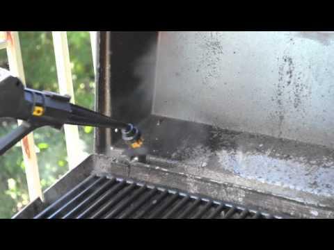 Comment nettoyer bbq stainless la r ponse est sur - Comment nettoyer la grille du barbecue ...
