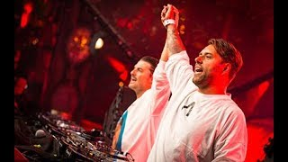 Tomorrowland Belgium 2017 | Axwell Λ Ingrosso