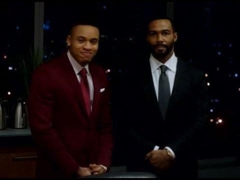 Power season 5 episode 4 Second Chances Review Starz TV show