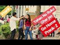 Ghar Jao ( Go Home) Prank Part 2 | Pranks in India | Comment Trolling | The Liberal Indian TLI