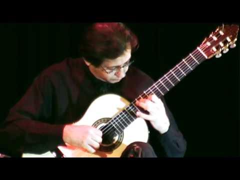 Ruben Gonzales Avila - Recital de Guitarra Clásica: Del Viaducto al Benelux 6
