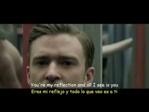 Justin Timberlake - Mirrors (Lyrics & Sub Español) Official Video