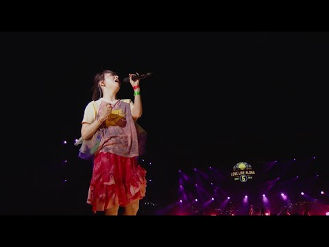 , title : 'aiko-『キラキラ』(from Live Blu-ray/DVD『ROCKとALOHA』)'
