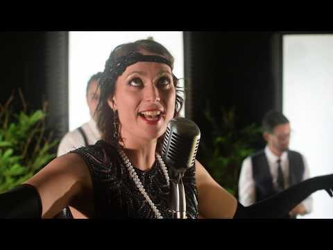 Jukebox Jazz - Promo Video