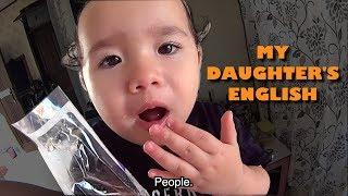 Video My Daughter's English MP3, 3GP, MP4, WEBM, AVI, FLV Juli 2018