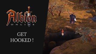 Видео к игре Albion Online из публикации: Albion Online — обновление Lancelot будет установлено в середине марта