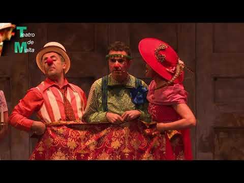 Teatro de Malta Video