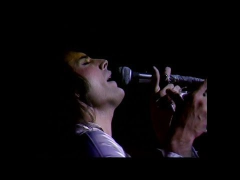 Queen - White Queen (A Night At The Odeon - Hammersmith 1975)