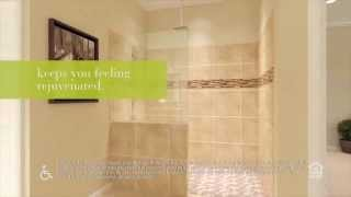 Inspired Designs by Del Webb® Master Bath