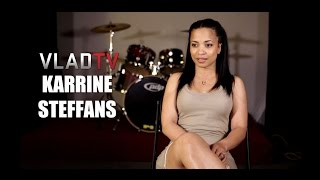 Video Karrine Steffans: I'll Never Stop Seeing Lil Wayne for Anyone MP3, 3GP, MP4, WEBM, AVI, FLV Februari 2019