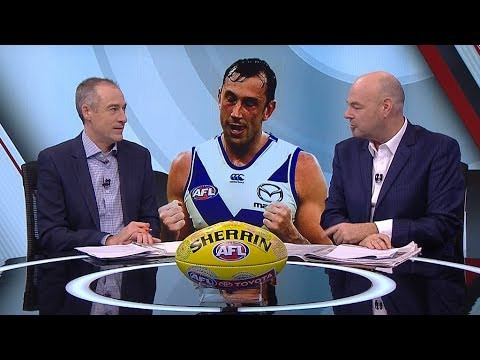 AFL 360 On North Melbourne - Fox Footy (May 28, 2018)