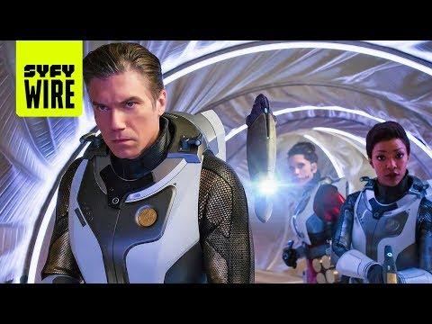 Star Trek Universe - Full Panel | NYCC 2019