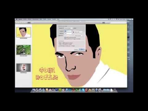 comment ouvrir plusieurs photos sur mac
