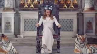 Lana Del Rey vs Ludovico Einaudi - La Ballade De Lana [MashUp by DJ Athom]