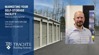 Marketing Your Self-Storage Facility