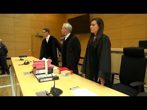 Richterbund: Deutsche Justiz arbeitet an der Belastun ...