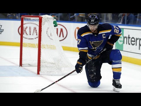 Video: This is why the St. Louis Blues are the best team in the West