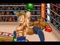 Super Punch out snes Playthrough Nintendocomplete