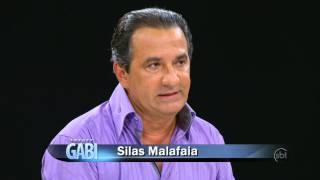De Frente Com Gabi - Silas Malafaia - Parte 3