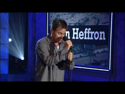 John Heffron - Stupid Things We Do When We Drive