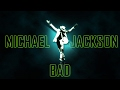 Michael Jackson - Bad [Bass Boosted]
