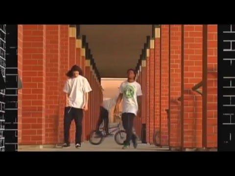 Xavier Wulf x Bones - Unscathed