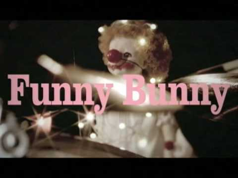 , title : 'the pillows / Funny Bunny'