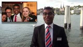 Hear what our B.A. student has to say about BHMS - Business and Hotel Management School. Check our website: www.bhms.ch...