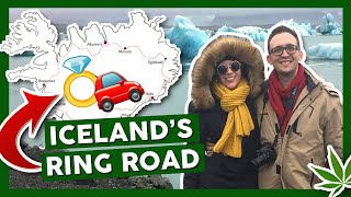Our Engagement Trip to ICELAND! 💍 by That High Couple