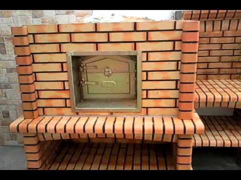 Barbacoas prefabricadas videos videos relacionados con for Barbacoas prefabricadas