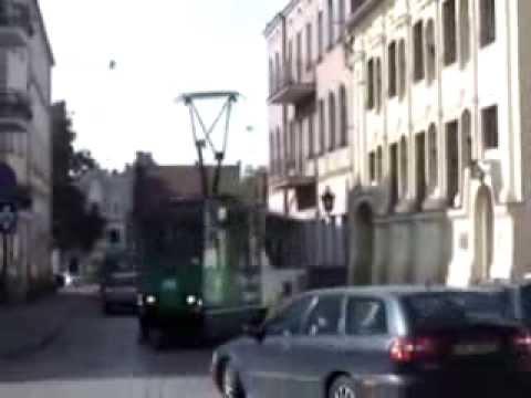 Film TRAMWAJE W GRUDZIĄDZU (2008)