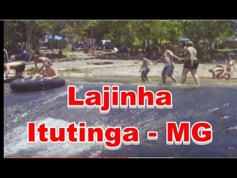 Lajinha Lugar Maravilhoso em Itutinga - MG