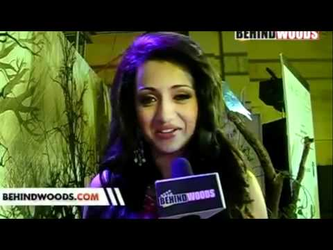 Trisha interview at UNIQ