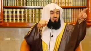 Funniest Joke Ever made by Mufti Menk