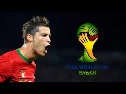The Official 2014 FIFA World Cup Song - Don't Stop the Party