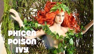 Video Custom Phicen Poison Ivy DC Figure Danoby2 review not Hot Toys MP3, 3GP, MP4, WEBM, AVI, FLV Mei 2019